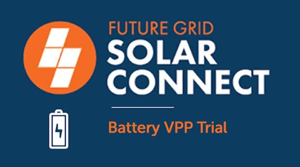 Battery vpp trial